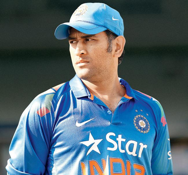 Was Mahendra Singh Dhoni Asked To Step Down As The Captain