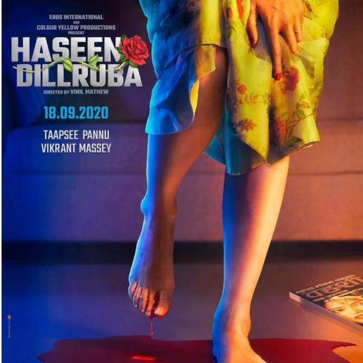 Image result for haseena dilruba movie