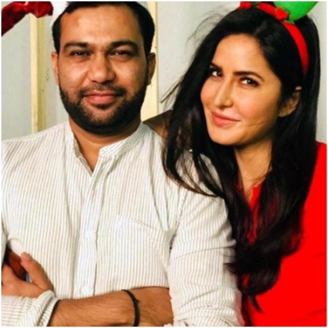 Katrina Kaif's film to be followed by Mr India, two more characters in superhero universe says Ali Abbas Zafar