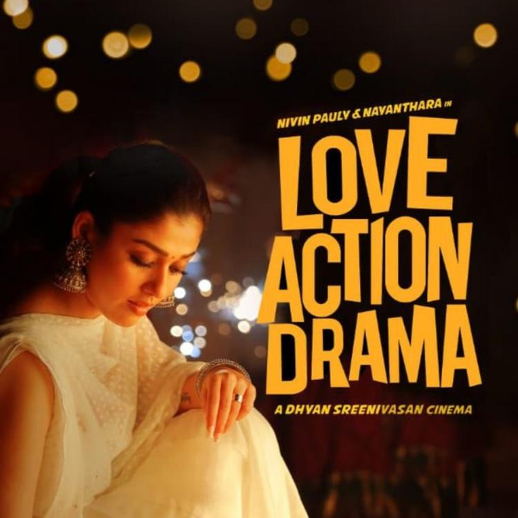 love action drama character