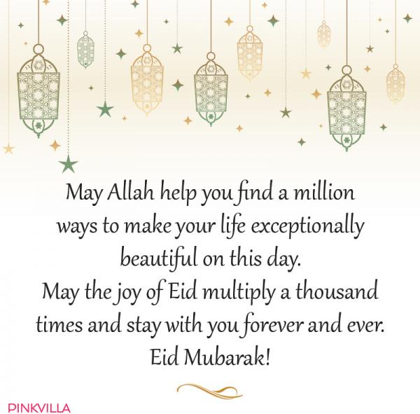 Eid Mubarak 2020 Wishes Images Wallpapers Greetings And