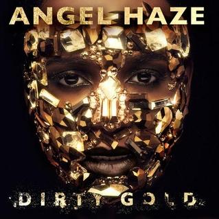 Angel Haze Dirty Gold Album Review Pitchfork