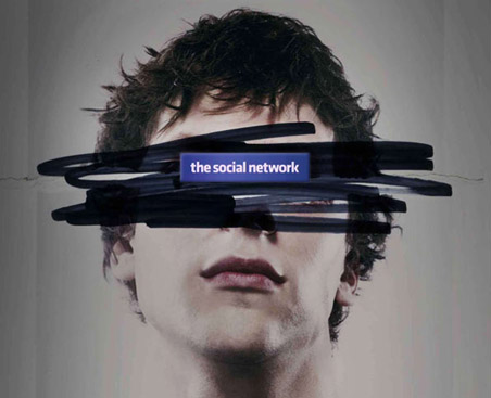 [The Social Network]