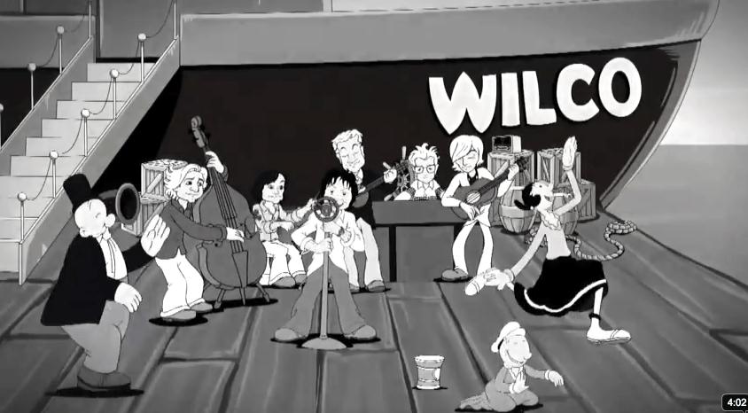 Popeye Wilco