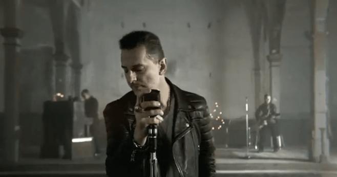 Watch Depeche Mode's Supernatural Video for