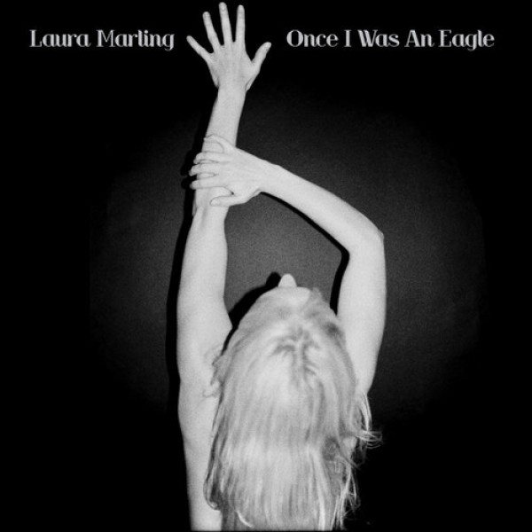 "Laura Marling ""Once I Was An Eagle"""