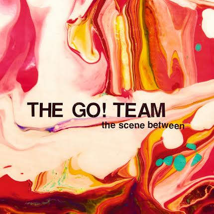 The Go! Team Return With New Album The Scene Between