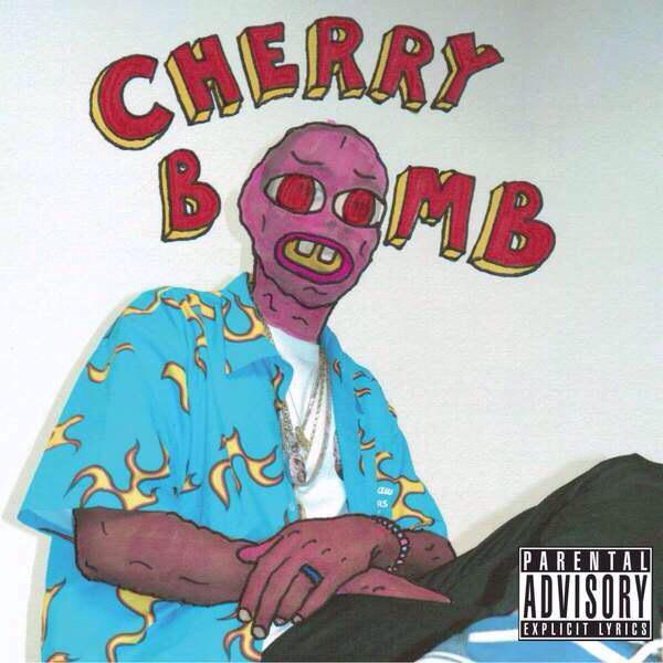 Tyler, the Creator Announces New Album Cherry Bomb, Arriving Next Week