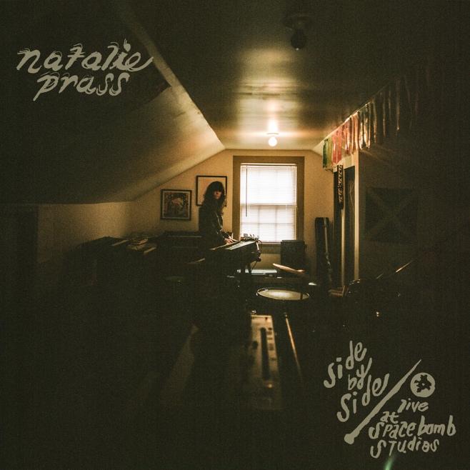 Natalie Prass Covers Grimes, Simon & Garfunkel, Anita Baker on New EP Side by Side
