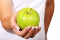 Diät, dauerhaft abnehmen, Diätplan,