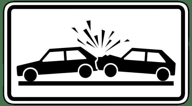 「交通事故 イラスト」の画像検索結果