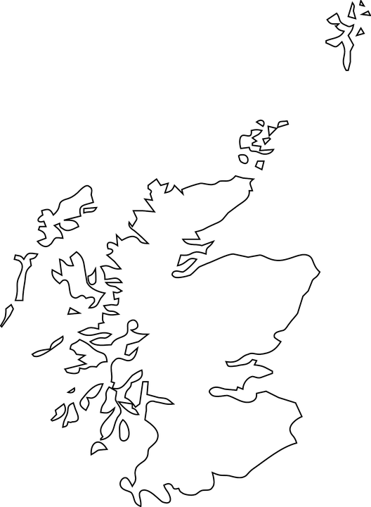 Free vector graphic: Scotland, Great Britain, Geography