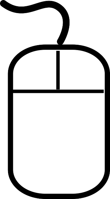 Mouse Sign Symbol · Free vector graphic on Pixabay