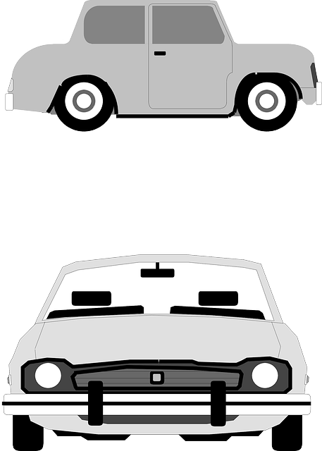 Animasi Mobil Png : animasi, mobil, Vehicle, Automobile, Vector, Graphic, Pixabay