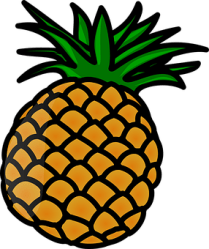 Over 60 Free Pineaple Vectors Pixabay Pixabay