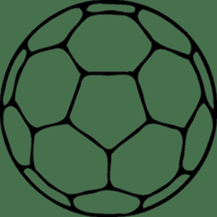 Soccer Ball Football · Free vector graphic on Pixabay