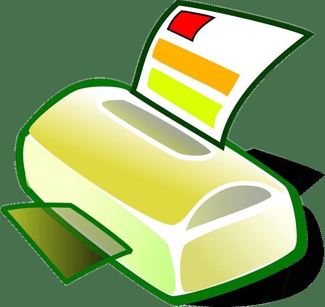 manual typewriter diagram stannah stair lift wiring printer scanner fax · free vector graphic on pixabay