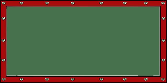 Black Daisy Wallpaper Border Decorative Valentine 183 Free Vector Graphic On Pixabay