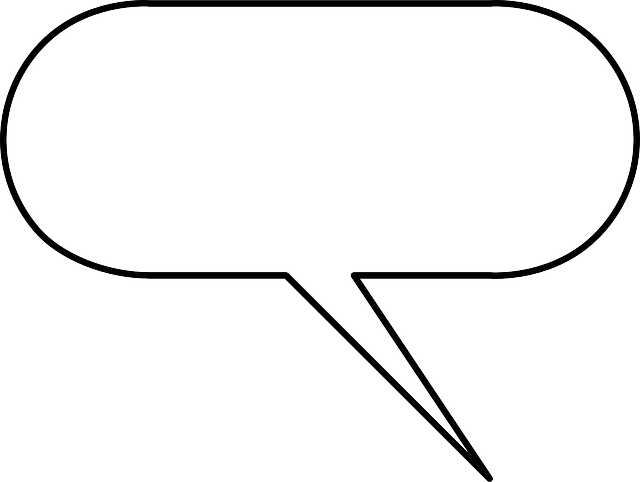 Balão Fala Texto · Gráfico vetorial grátis no Pixabay