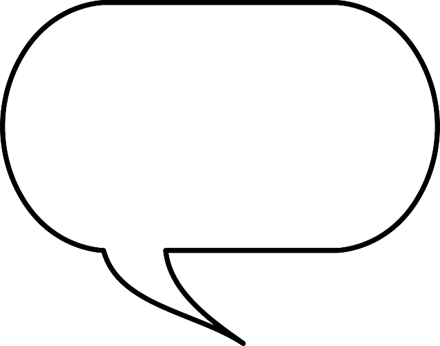 Speech Balloon Box · Free vector graphic on Pixabay