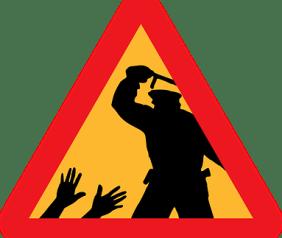 Police, Brutality, Warning, Violence