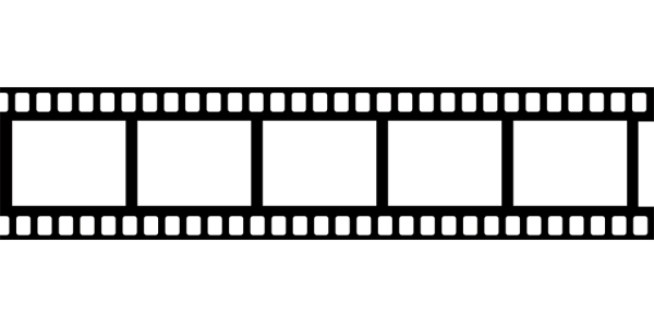 Film Strip 35Mm Free vector graphic on Pixabay