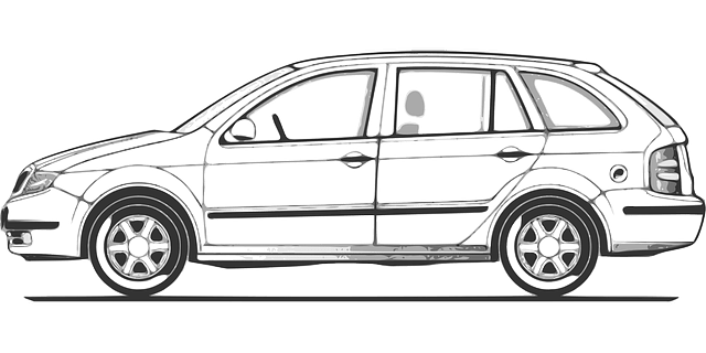 Car Automobile Automotive · Free vector graphic on Pixabay