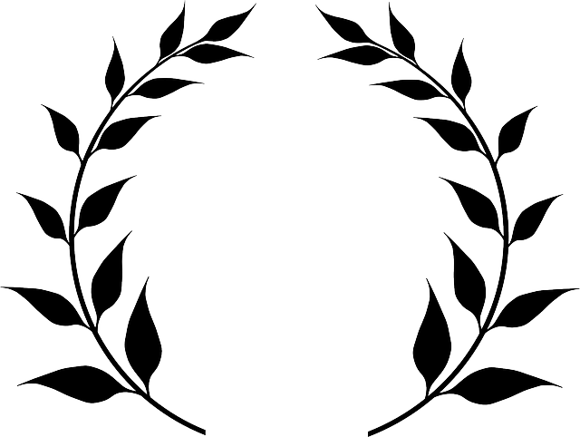 Free vector graphic Olive Branch Laurel Crown Peace