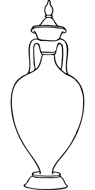 Container Pot Greek · Free vector graphic on Pixabay