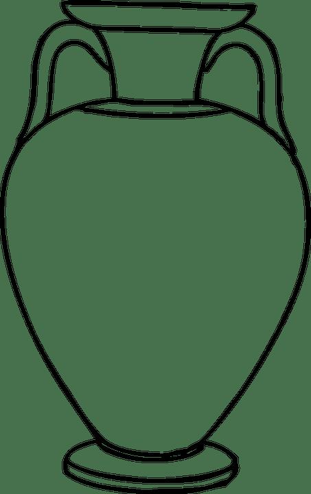 Vase Handicraft Jar · Free vector graphic on Pixabay