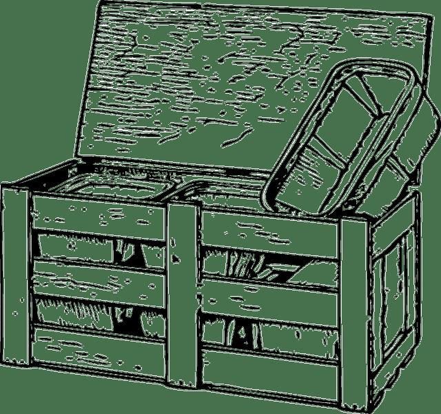 Caja De Embalaje Madera · Gráficos vectoriales gratis en
