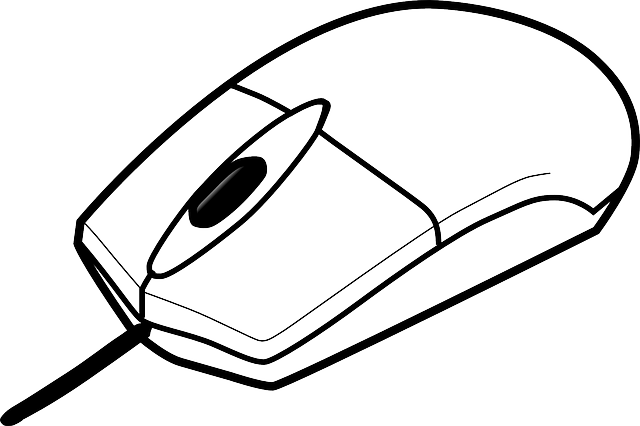 Mouse Peripheral Device · Free vector graphic on Pixabay