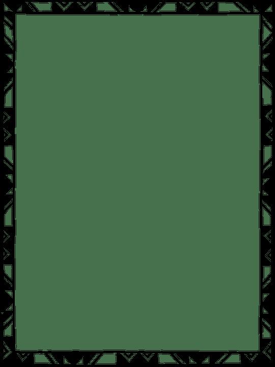 Marcos En Blanco · Gráficos vectoriales gratis en Pixabay
