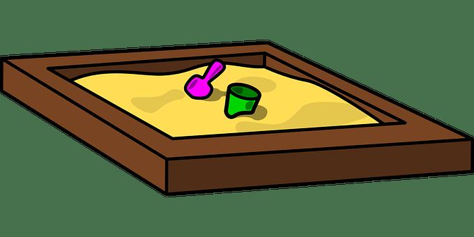 Ban sensoriel ( activités enfants maison )