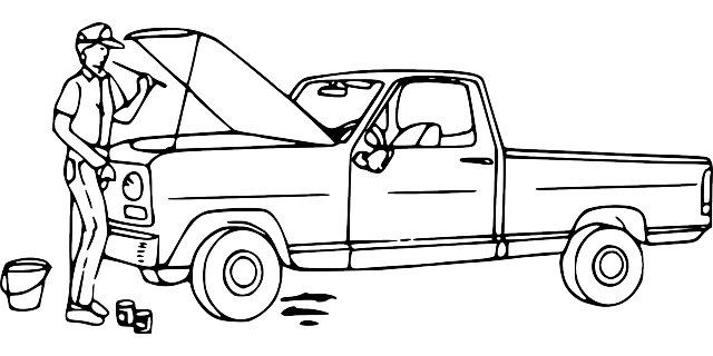 Oil Change Changing Mechanic · Free vector graphic on Pixabay