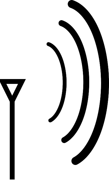 Antenna Wireless Signal · Free vector graphic on Pixabay