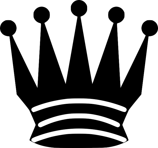 Chess Queen Meeple  Free vector graphic on Pixabay
