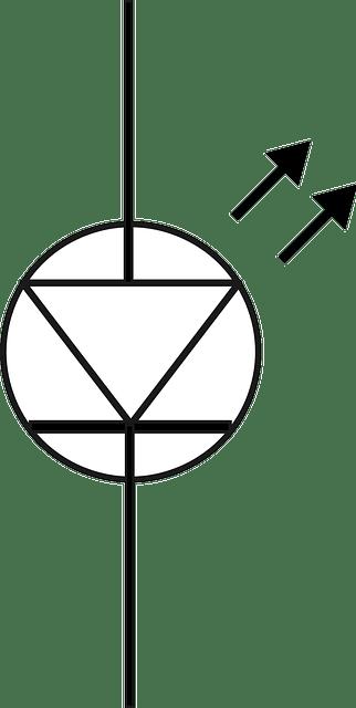 light emitting diodes circuit