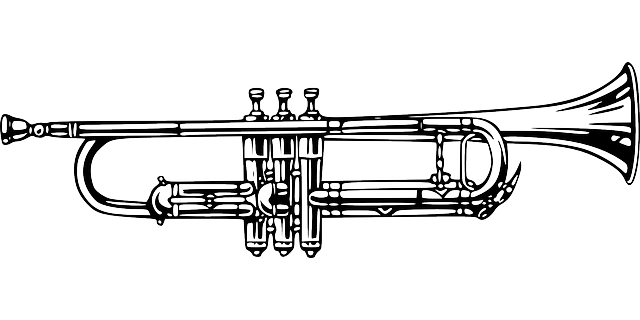 Cornet Musical Instrument · Free vector graphic on Pixabay