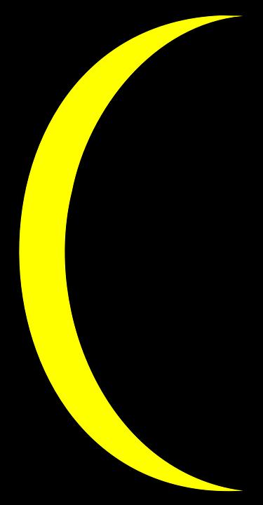 Vektor Bulan Sabit : vektor, bulan, sabit, Bulan, Sabit, Islam, Gambar, Vektor, Gratis, Pixabay