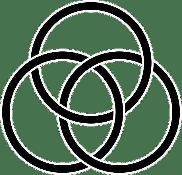 Circles Ring Three · Free vector graphic on Pixabay
