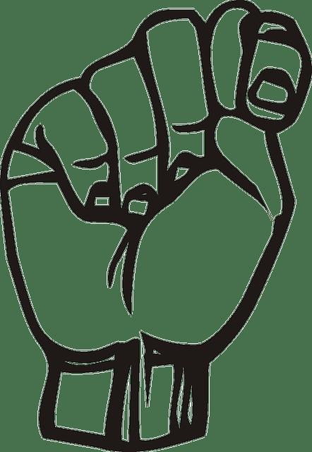 Tangan Memberi Png : tangan, memberi, Gesturing, Gesture, Vector, Graphic, Pixabay