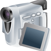 Image result for funny video recording equipment