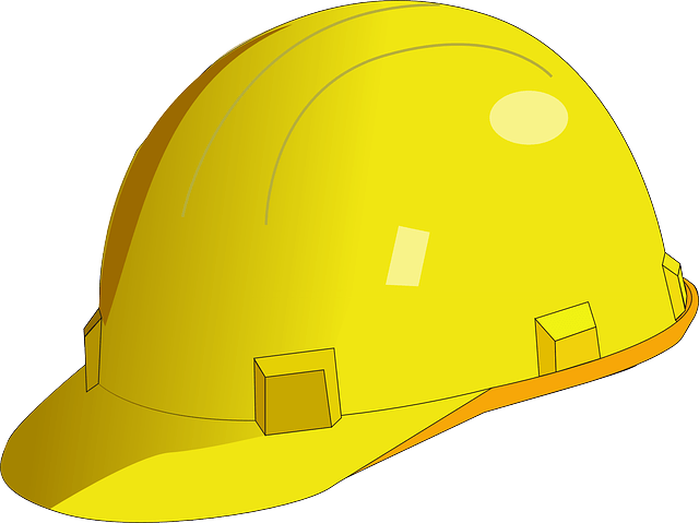 Free vector graphic Hardhat Builder Cover Head  Free Image on Pixabay  41725