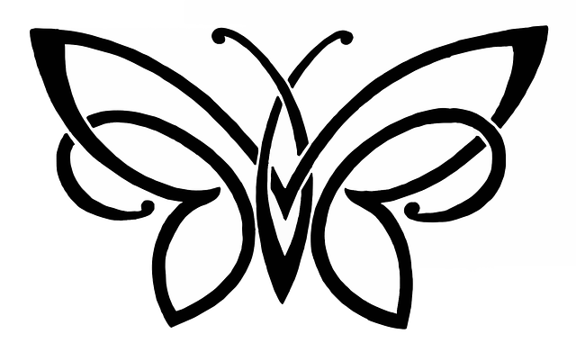 Butterfly Ornament Insect · Free vector graphic on Pixabay