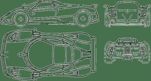Car Ferrari Transportation · Free vector graphic on Pixabay