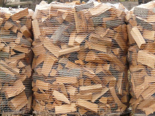 Wood Firewood Stack 183 Free Photo On Pixabay