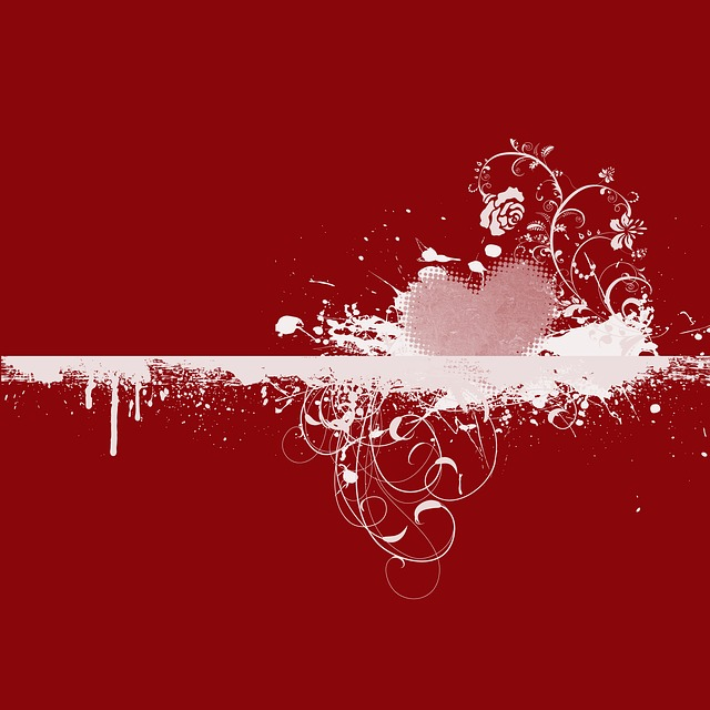 ValentineS Day Red Heart Free Photo On Pixabay