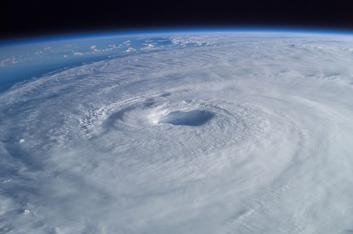 Tropical Cyclone, Hurricane, Isabel