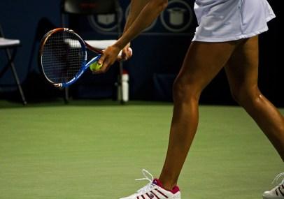 テニス, スポーツ, ボール, ラケット, 定量